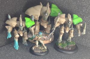 Retribution of Scyrah Battle Box