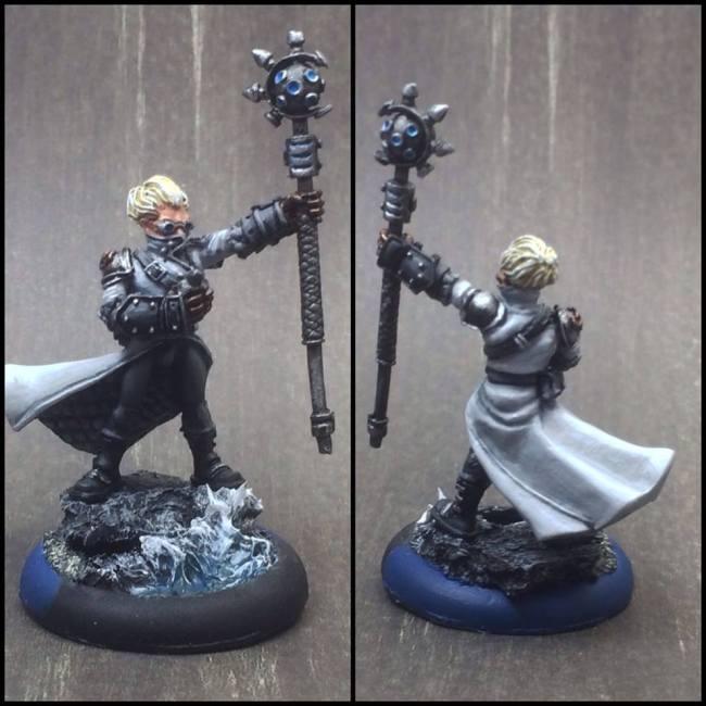 Stormsmith Stormcaller